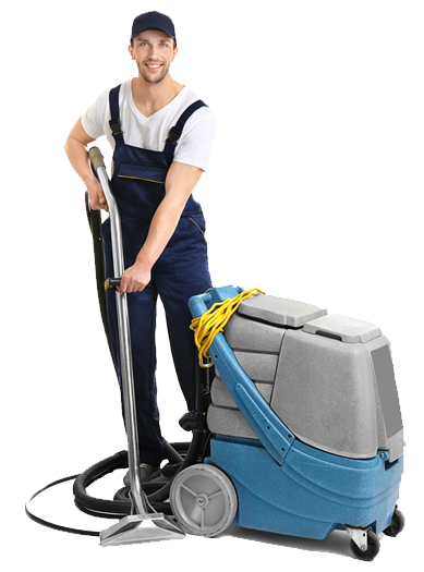 Cleaning Company Commercial Cleaner